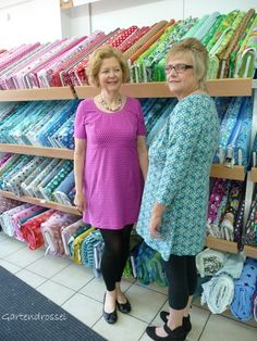 """Kreatives aus dem Drosselgarten: Kleid im Doppelpack!  genäht nach dem schintt aus meinem buch """" ein schnitt- vier styles"""""""