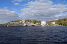 DSC03300 River Quest Fall Cruise. Connecticut River 2014
