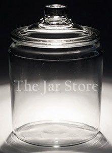 Cheap jars... WAY cheap! I just died a little