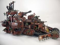 DakkaDakka - Wargaming and Warhammer 40k Forums, Articles and Gallery - Homepage | I find your lack of paint disturbing.
