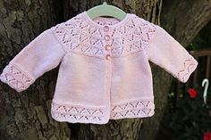Ravelry: First Size Knitted Set pattern by PatonsPattern in Baby Sets by Beehive also called Patons & Baldwin. Baby Cardigan Knitting Pattern Free, Baby Boy Knitting, Cardigan Pattern, Baby Knitting Patterns, Baby Knits, Sweater Patterns, Knitted Baby, Knitting Stitches, Baby Set