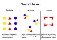Gestalt Laws #2