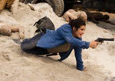 Tara Chambler (Alanna Masterson) in Episode 6 Photo by Gene Page/AMC