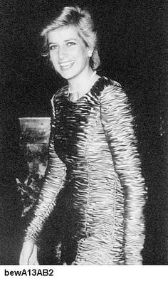 Princess Diana visite  New York
