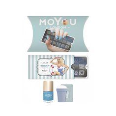 MoYou Starter Kit Sailor - MoYou - Lyko.se