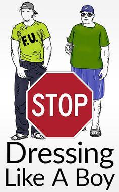 Start Dressing Like A Man (Not A Boy!) | How To Dress More Mature