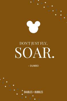 20+ of the Best Disney Quotes