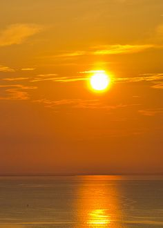 Sunrise over Tampa Bay from #StPete by Fifth World Art, via Flickr