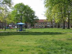 Openspeeldveld voor jeugd