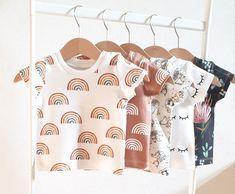 Organic baby t-shirt, toddler t-shirt, baby boy t-shirt, baby girl t-shirt,  organic baby clothes, t-shirt print, kids t-shirt, boho t-shirt