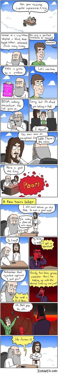 Adventures of God 7