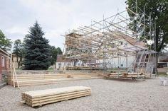 Galería de Plaza Prototipo / Mailītis A.I.I.M. - 10