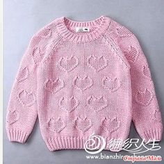New ideas for crochet baby cardigan girl yarns Crochet Baby Cardigan, Knit Baby Sweaters, Baby Girl Crochet, Knit Crochet, Knitting Sweaters, Knitting For Kids, Baby Knitting Patterns, Knitting Designs, Crochet Patterns