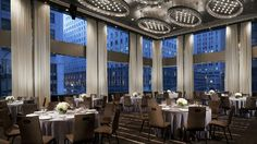 Grand Hyatt New York Ballroom for Events! Get your preferences in now! http://hubs.ly/y03RqH0