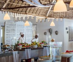 All Inclusive breakfast. #honeymoon #wedding #beachwedding #bride #zanzibar #destinationwedding #romance #elopement