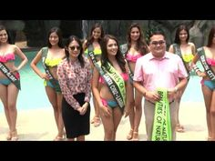 Miss Philippines Earth 2015 Live Telecast, Date, Time and Venue