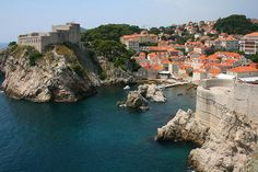 Coastal towns of Croatia