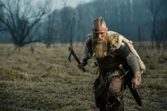 Furs and Fake Blood: How I Planned and Shot an Epic Viking Shoot | The Dream Within Pictures