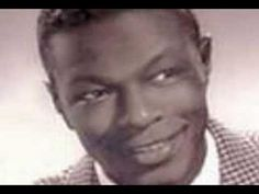 Remembering Nat King Cole who passed way today in 1965 -- from 1958 here's Nat singing Non Dimenticar Sound Of Music, Kinds Of Music, Nat King, 60s Music, King Cole, Famous Singers, Motown, Music Lovers, Movie Tv