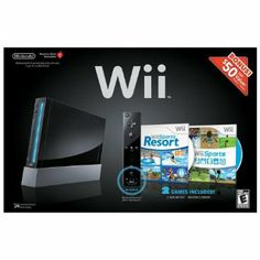 Wii Hardware Bundle - Black --- http://www.amazon.com/Wii-Hardware-Bundle-Black-Nintendo/dp/B0045F8QDE/ref=sr_1_9/?tag=triniversalne-20