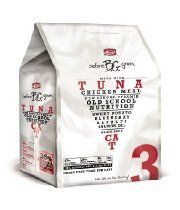 Merrick Before Grain #3 Tuna Dry Cat Food, 6.6-Pound Bag