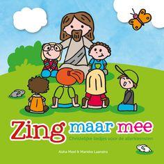 Zing Maar Mee – Christelijke liedjes voor de allerkleinsten Peanuts Comics, Fictional Characters, Reyes, Blog, Products, Musicals, Libros, Pictures, Classroom
