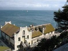 Alcatraz is a small Island located in the San Francisco Bay. It was originally a prison designed for military prisoners but was later made as...