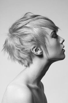 Short hairstyles #spadelic #style #beauty