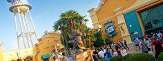 Disneyland Paris | Walt Disney Studios | Disney studio 1