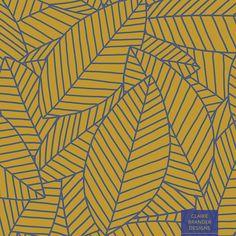 Pattern of patterene