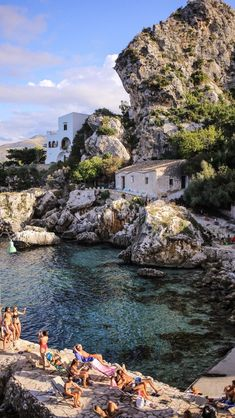 See the beauty of Scopello in Sicily Italy in this story on steller SicilyItaly SicilyItalyPhotography ItalyPhotography StunningPhotography # Italy Vacation, Vacation Destinations, Italy Travel, Croatia Travel, Holiday Destinations, Places To Travel, Places To Go, Sicily Italy, Toscana Italy