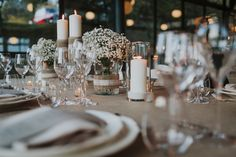 Wedding table decoration #weddingtable #weddingdecorations #weddingideas #tabledecoration #elisaluca2017