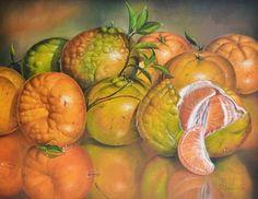 Pintura al óleo by Rodolfo Insaurralde