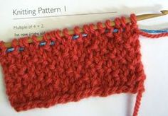 Knook It! - Toni Rexroat's Blog - Crochet Me
