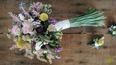 ramo de flores silvestres fotos - Buscar con Google