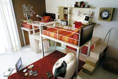 Mobiliário TumideiSpa