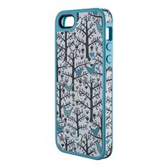 Speck Products FabShell Fabric-Covered Case for iPhone 5 & 5S  - LoveBirds Peacock Teal Speck http://www.amazon.com/dp/B00617R4L4/ref=cm_sw_r_pi_dp_stN6ub1ZA4BZY