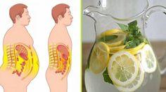 Aramalı Detox Suyu Nasıl Yapılır?