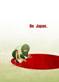 Be Japan