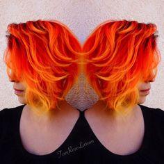 4 Reasons You Should Dye Your Hair