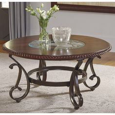 Found it at Wayfair - Bovey Coffee Table