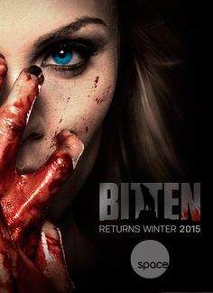 Bitten season 2 - TvBeast,Download popular TV shows