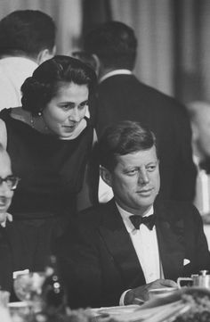 14 Style Lessons I Learned From JFK - TownandCountrymag.com