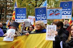Europa en la encrucijada. Foto de Laura Pous