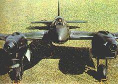 Focke Wulf 187 Falke