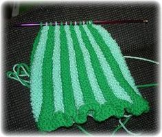 Intro: How to Knit a 'proper' English Tea Cosy!Americans don't know what a tea cosy is!