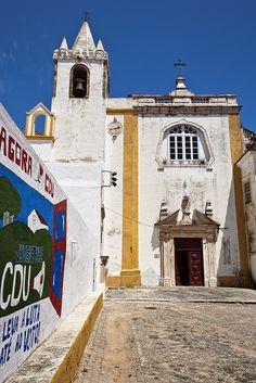 Portalegre, Portugal