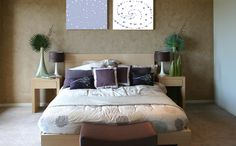 Feng-Shui slaapkamer