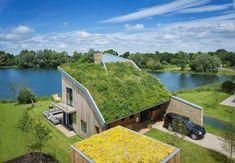 Spinney Lake Habitat House