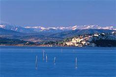 Narbonne Plage (Aude) - France.